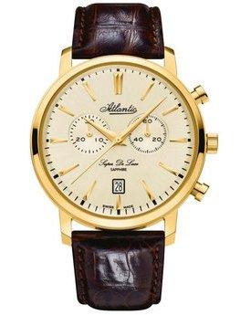 Часы Atlantic 64451.45.31