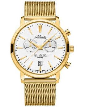 Часы Atlantic 64456.45.21