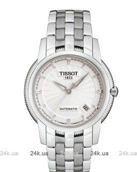 Часы Tissot T97.1.483.31