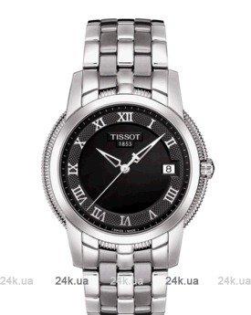 Часы Tissot T031.410.11.053.00