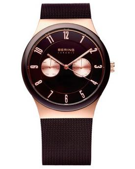 Мужские часы Bering ber-32139-227 Мужские часы Seiko SRP733K1