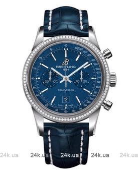 Часы Breitling A4131053/C862/718P