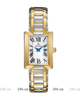 Часы Bulova 98L157