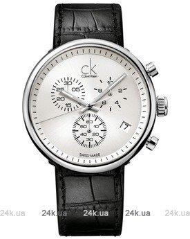 Часы Calvin Klein K2N281C6
