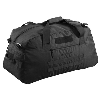 Дорожная сумка Caribee Ops 65 Duffle Black