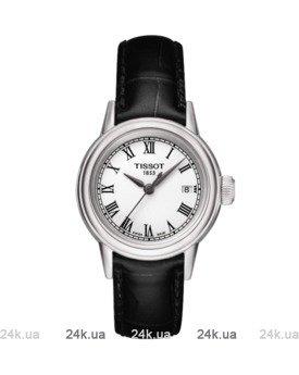 Часы Tissot T085.210.16.013.00
