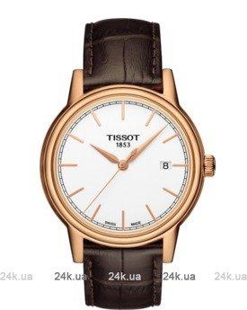 Часы Tissot T085.410.36.011.00