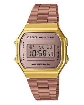 A168WECM-5EF. Женские часы Casio A168WECM-5EF в Киеве. Купить часы A ... 884fe76bda4