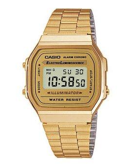 Часы Casio A168WG-9EF