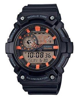 Часы Casio AEQ-200W-1A2VEF
