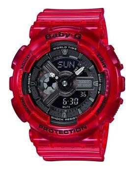 Часы Casio BA-110CR-4AER