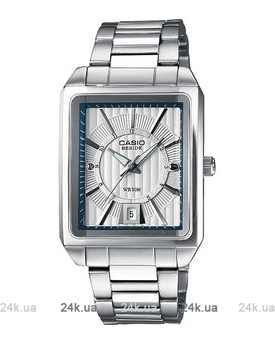 Часы Casio BEM-120D-7AVDF