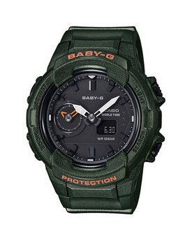 Часы Casio BGA-230S-3AER