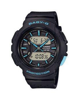 Часы Casio BGA-240-1A3ER