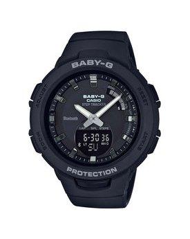 Часы Casio BSA-B100-1AER