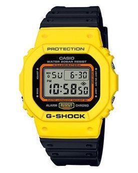 Часы Casio DW-5600TB-1ER