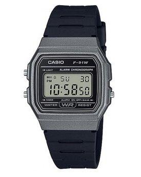 Часы Casio F-91WM-1BDF