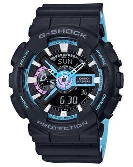 Часы Casio GA-110PC-1AER