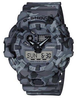 Часы Casio GA-700CM-8AER