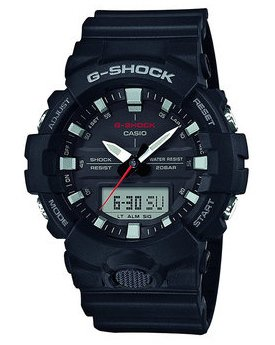 Часы Casio GA-800-1AER