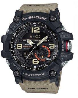 GG-1000-1A5ER. Мужские часы Casio GG-1000-1A5ER в Киеве. Купить часы ... fa9ed5bb3a7