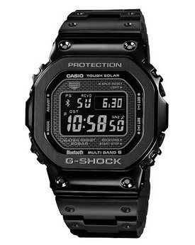 Часы Casio GMW-B5000GD-1ER