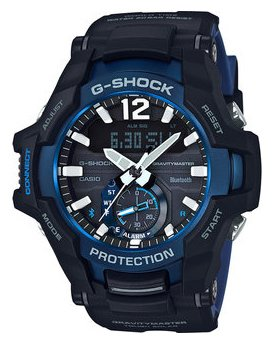 Часы Casio GR-B100-1A2ER