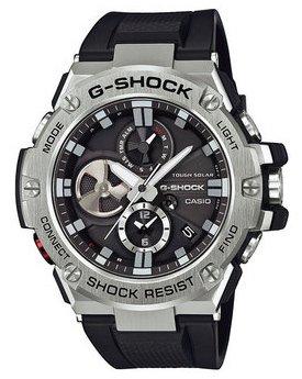 GST-B100-1AER. Мужские часы Casio GST-B100-1AER в Киеве. Купить часы ... 9139971743e