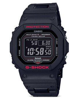 Часы Casio GW-B5600HR-1ER
