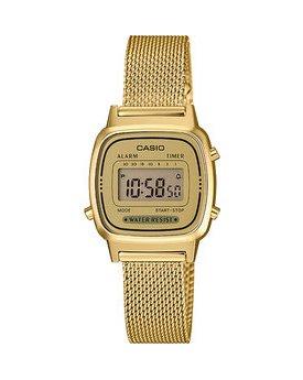 LA670WEMY-9EF. Женские часы Casio LA670WEMY-9EF в Киеве. Купить часы ... d53c09c6e8b