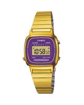 Часы Casio LA670WGA-6DF