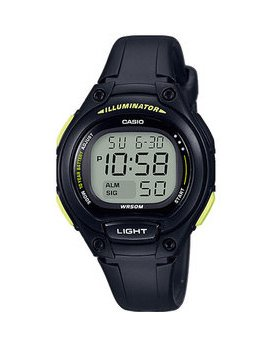 Часы Casio LW-203-1BVEF