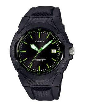 Часы Casio LX-610-1AVEF