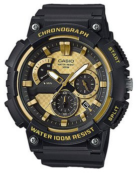 Часы Casio MCW-200H-9AVEF