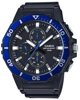 Часы Casio MRW-400H-2AVEF