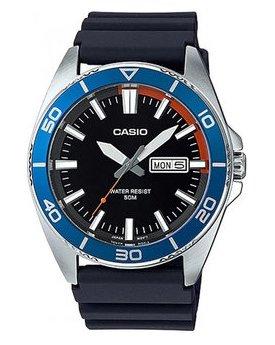 Часы Casio MTD-120-1AVDF