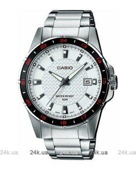 Часы Casio MTP-1290D-7AVEF