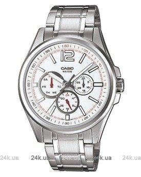 Часы Casio MTP-1355D-7AVEF