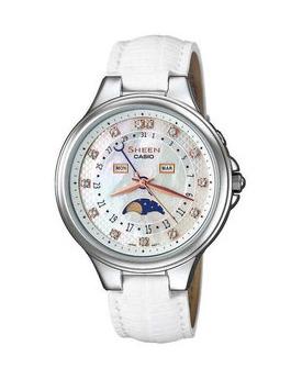 Часы Casio SHE-3045L-7AUER