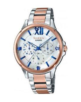 Часы Casio SHE-3056SPG-7AUER