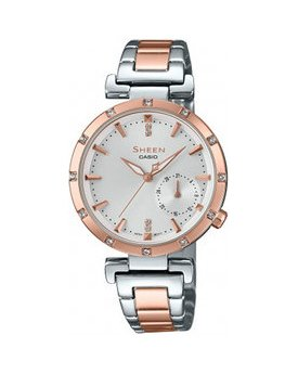 Часы Casio SHE-4051SPG-7AUER