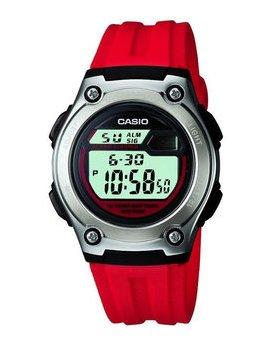 Часы Casio W-211-4AVEF