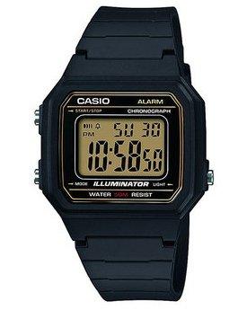 Часы Casio W-217H-9AVEF