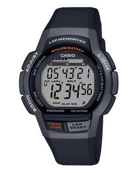 Часы Casio WS-1000H-1AVEF