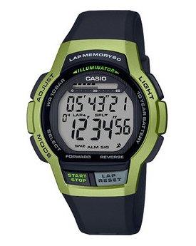 Часы Casio WS-1000H-3AVEF