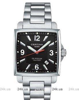 Часы Certina C001.510.11.057.00