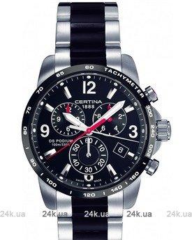 Часы Certina C001.617.22.057.00