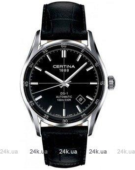 Часы Certina C006.407.16.051.00