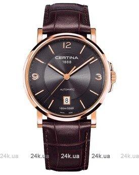 Часы Certina C017.407.36.087.00
