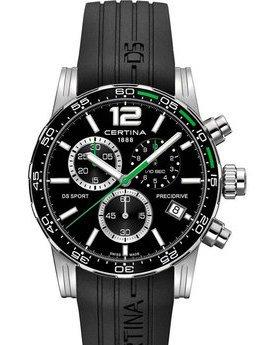Часы Certina C027.417.17.057.01